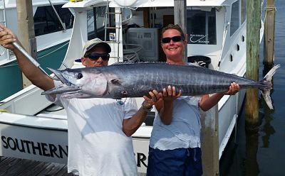 Fishing in panama city beach private charters sport fishing for Deep sea fishing panama city fl