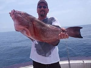 Private Charter Sports Fishing